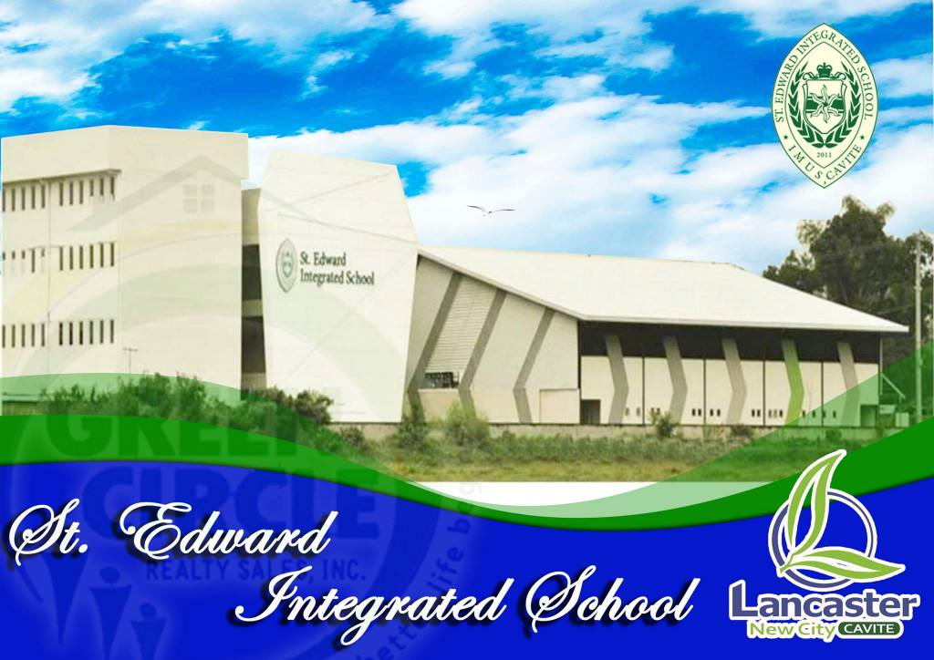 St Edward Integrated School