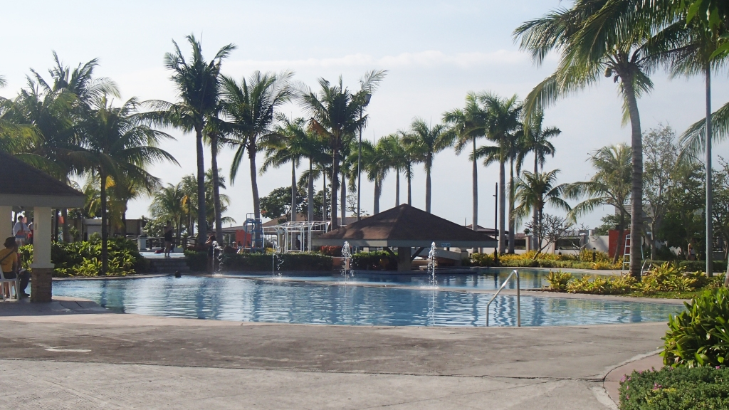 Antel Grand Village Clubhouse